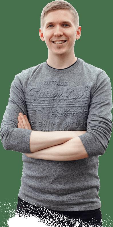 WordPress kotisivut Tapio